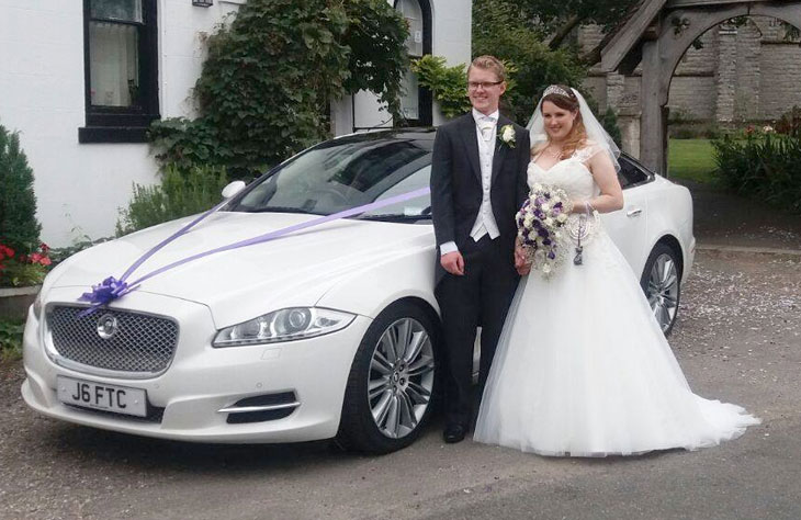 Wedding Car Hire Warwick Wedding Cars Warwickshire